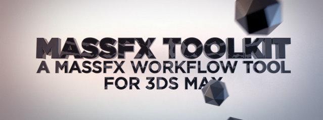 MassFX Toolkit