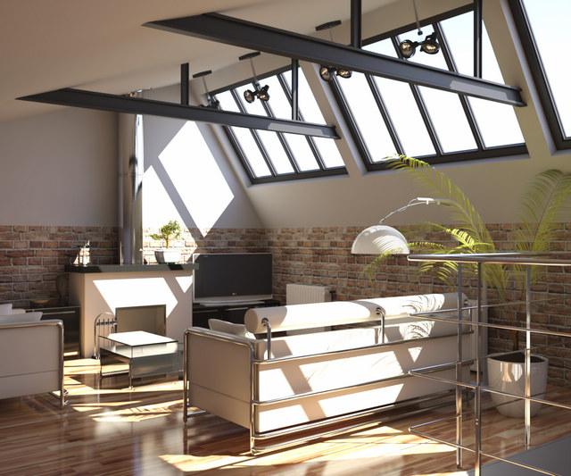 Redshift - rendu architectural