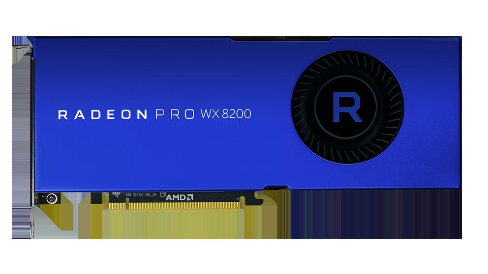 AMD SIGGRAPH 2018