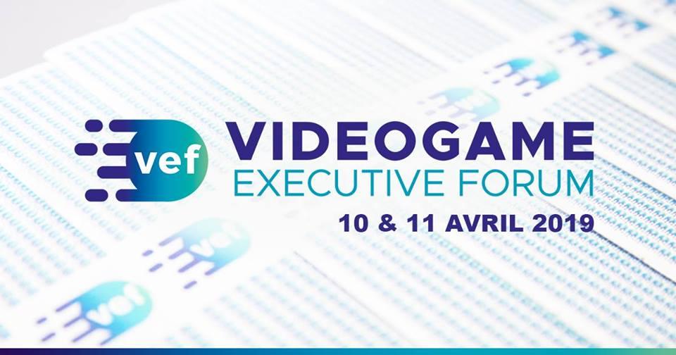 VEF 2019