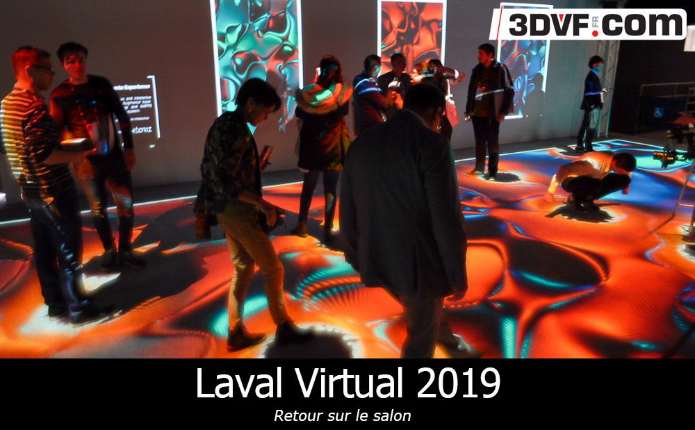 Laval Virtual 2019