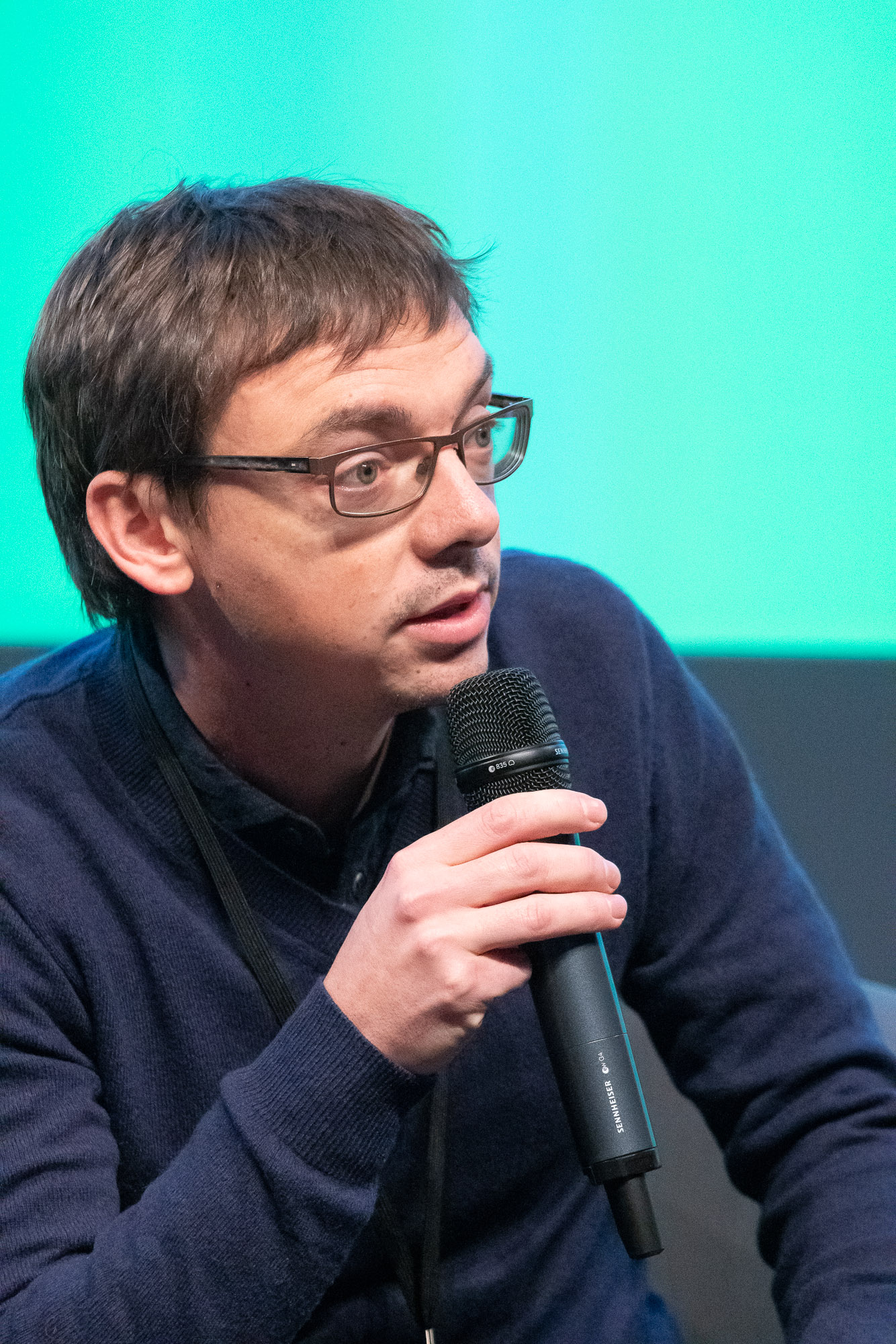Nicolas Deveaux