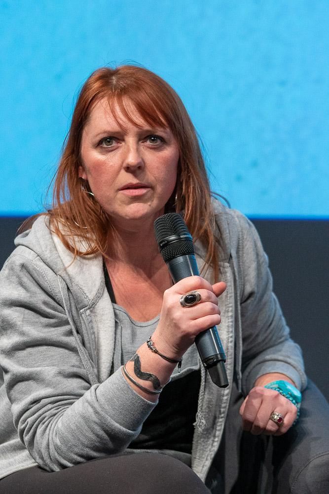 Stéphanie Aubriot