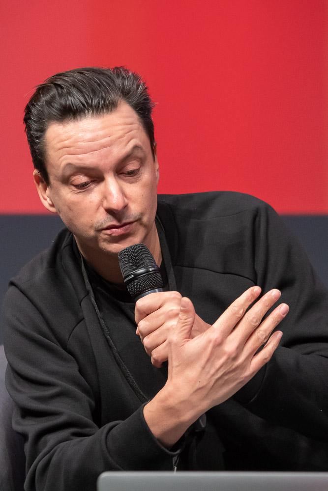 Fabien Polack