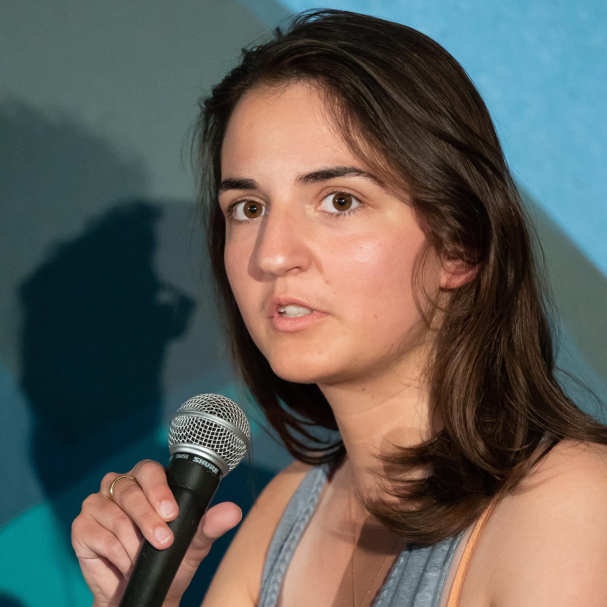 Justine Wuylsteker