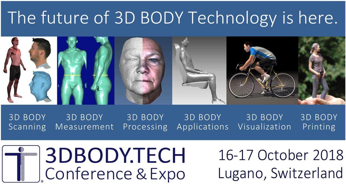 3D Body Tech