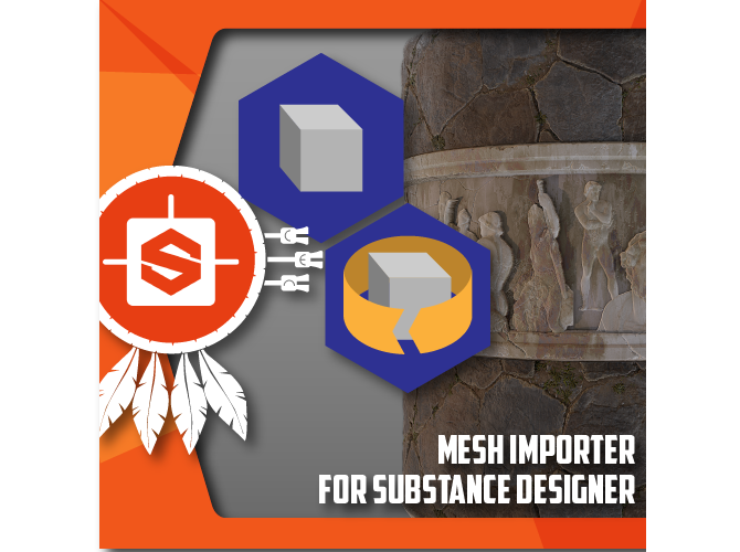 Mesh Importer