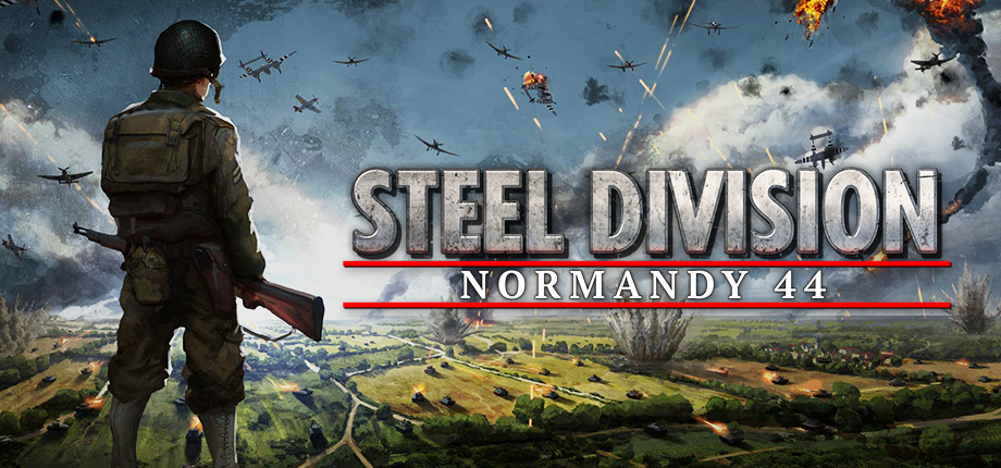 Steel Normandy
