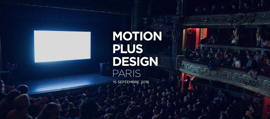 Motion Plus Design