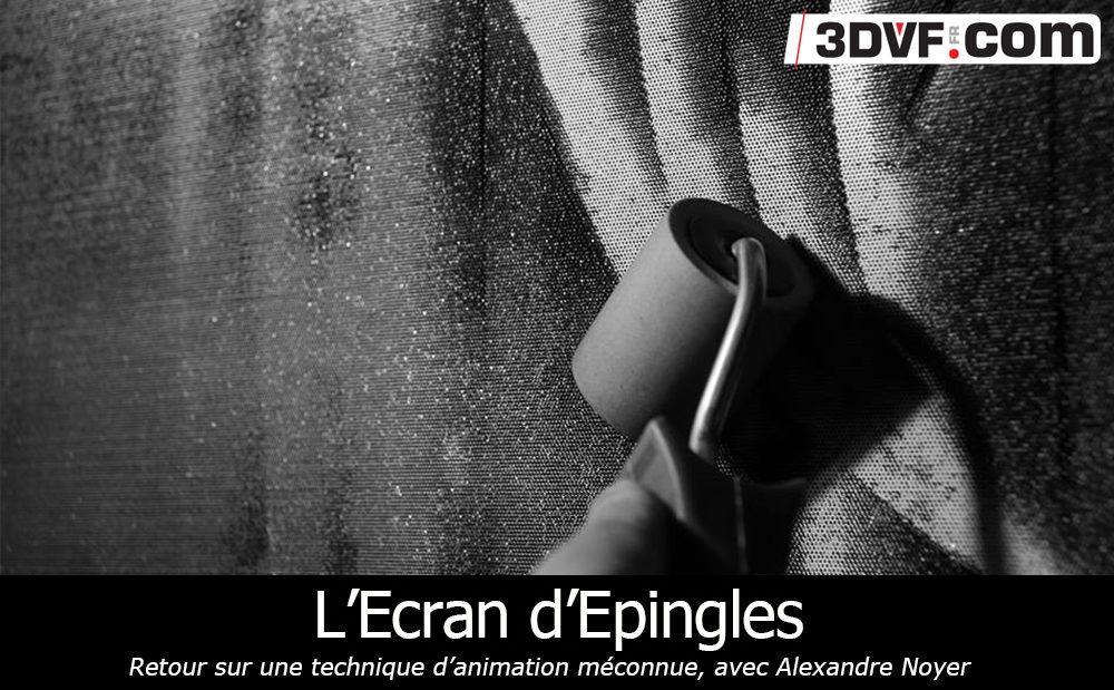 Ecran d'Epingles