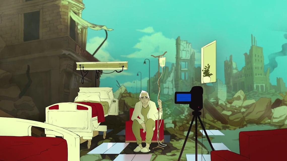 Cartoon Movie