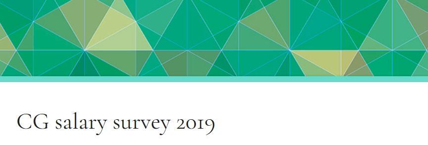 CG Salary Survey