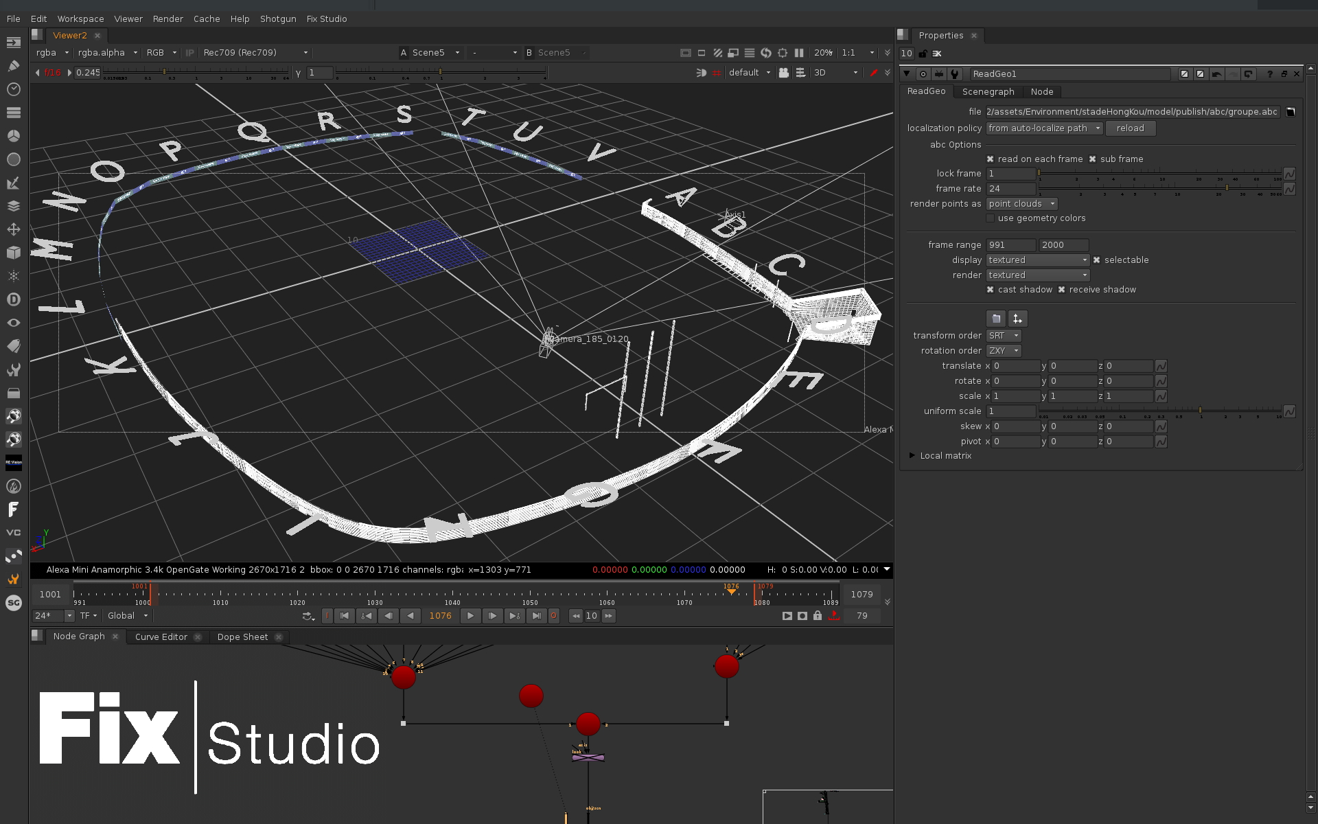 Fix Studio