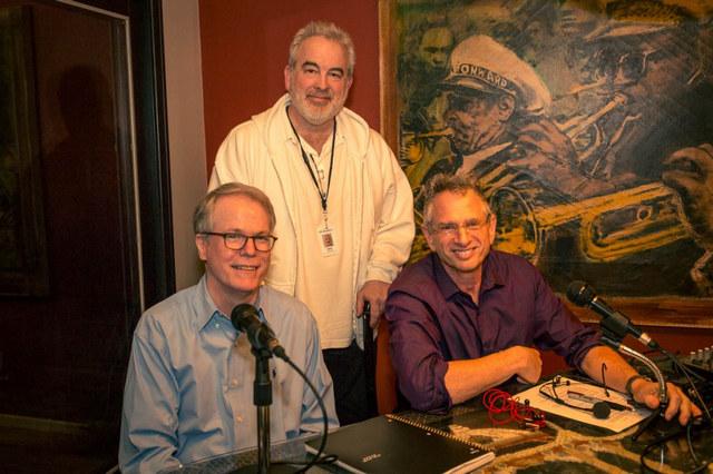 Scott Squires, Dave Rand, Scott Ross