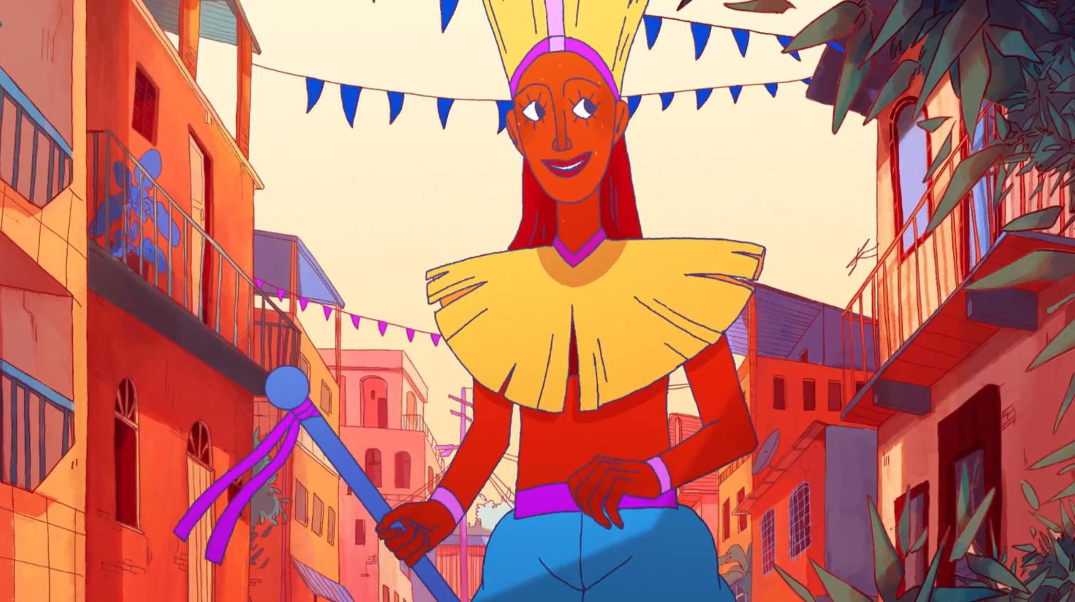 Ecole De Design Annecy annecy 2018 : les animations des gobelins célèbrent le