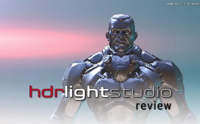 HDRLightStudio