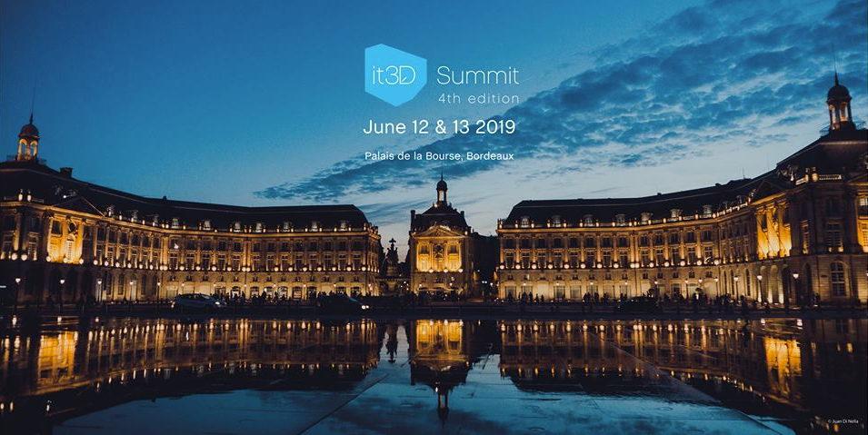 It3D Summit