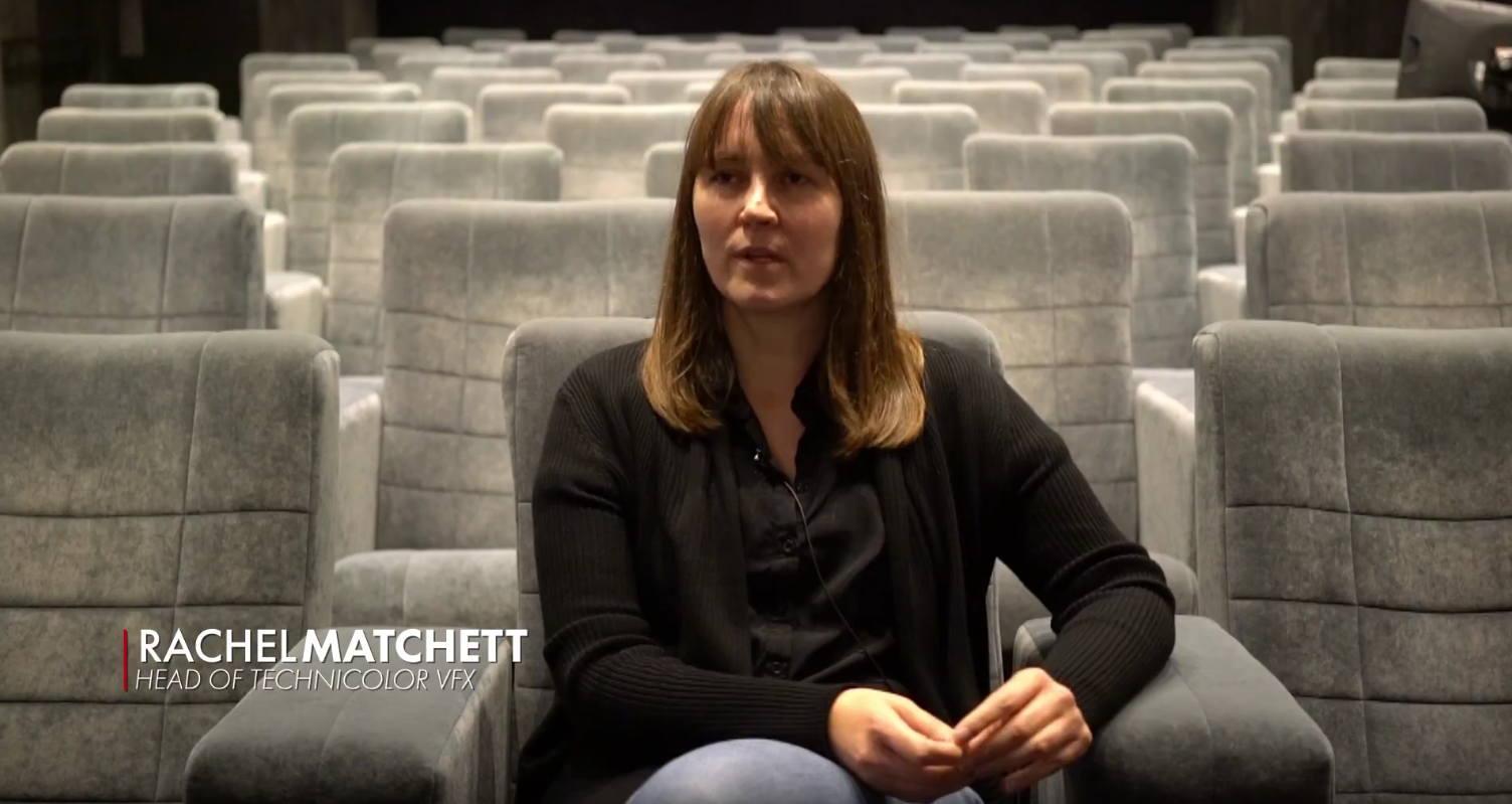 Rachel Matchett