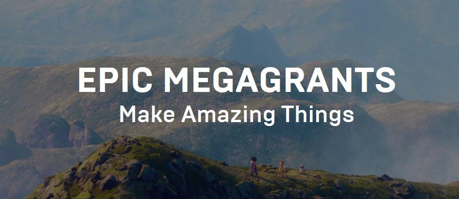 Megagrants