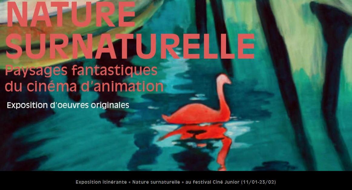 Nature surnaturelle