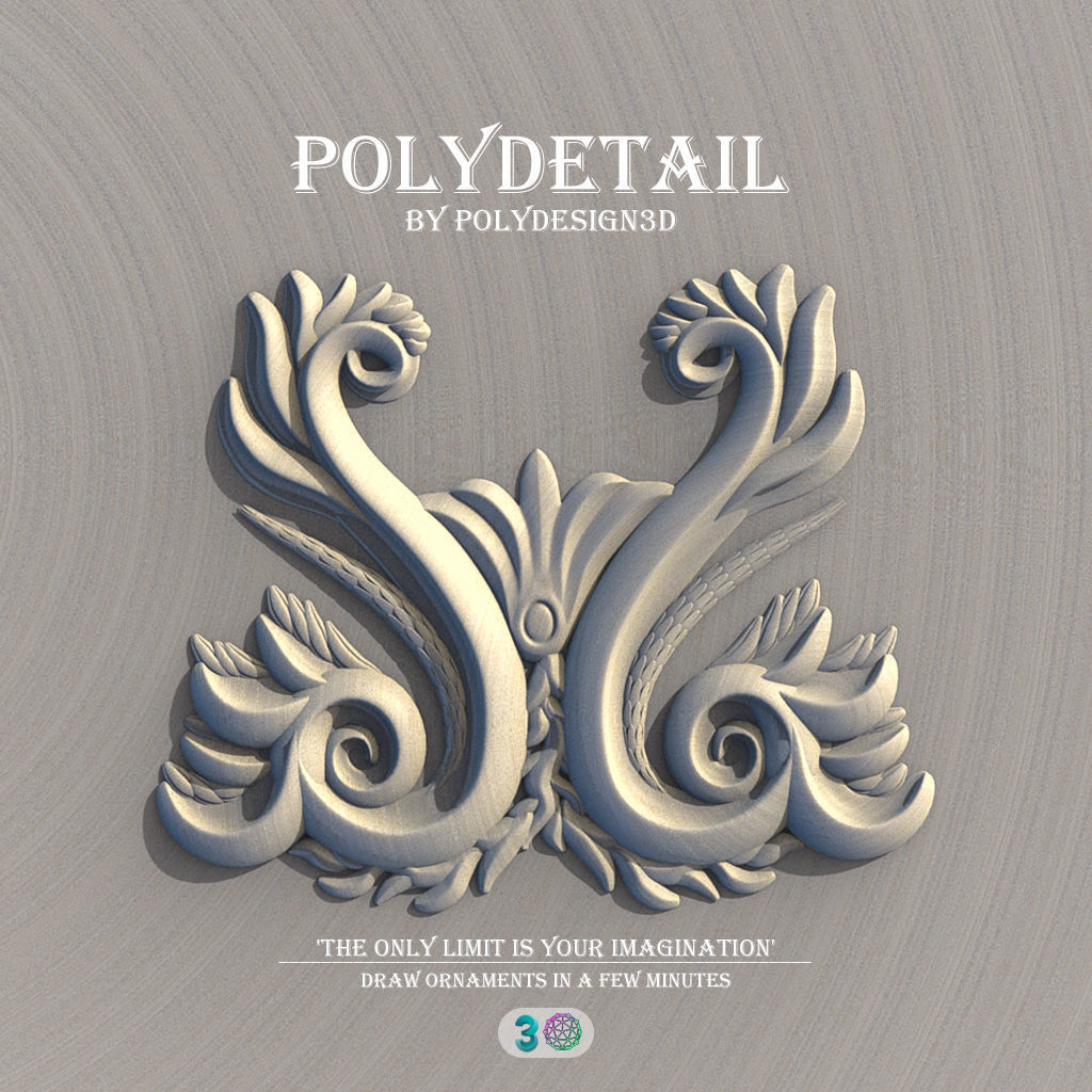 PolyDetail