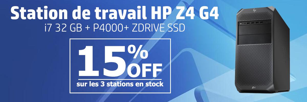 HP Z4