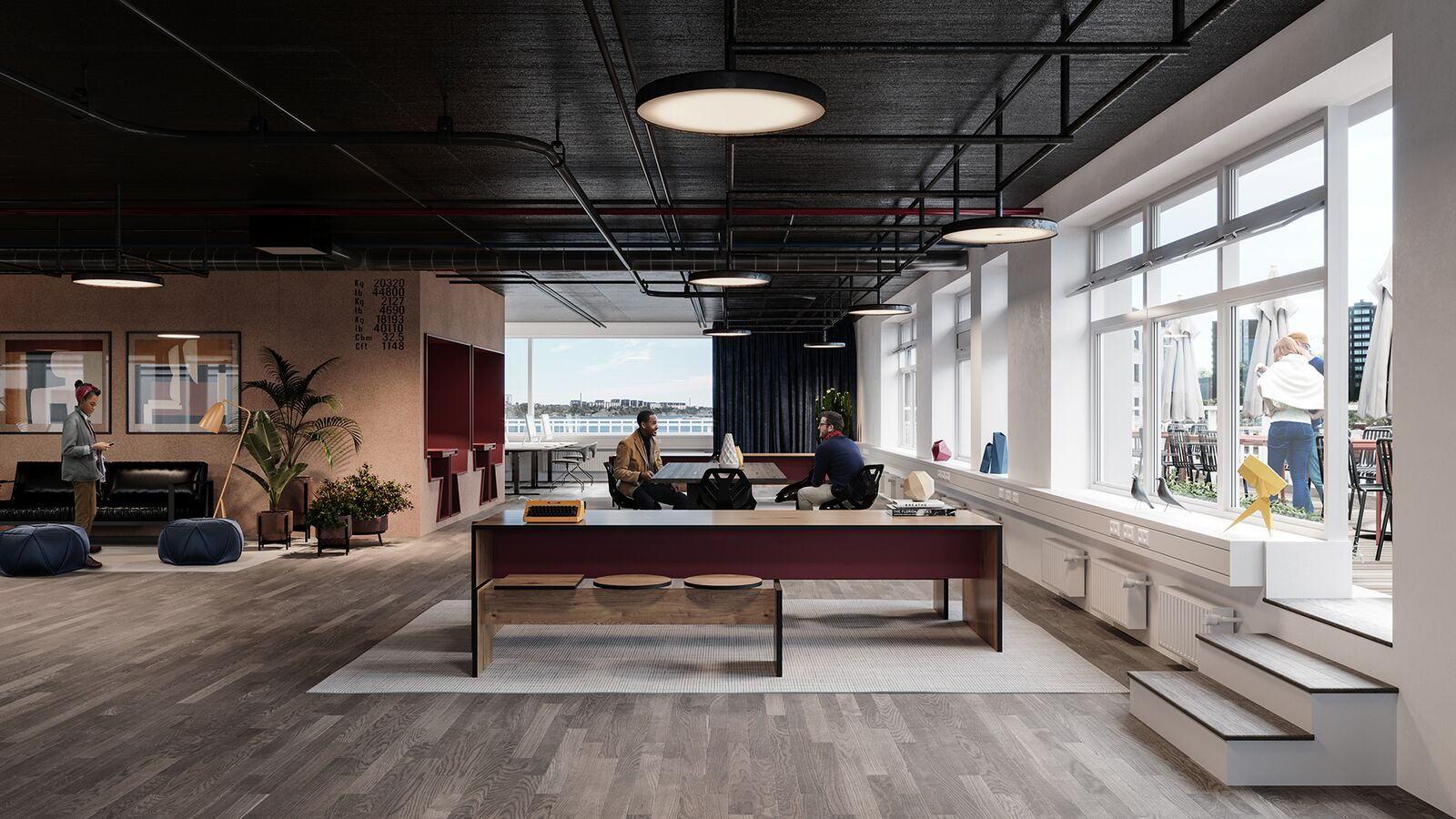 Rotterdam Office