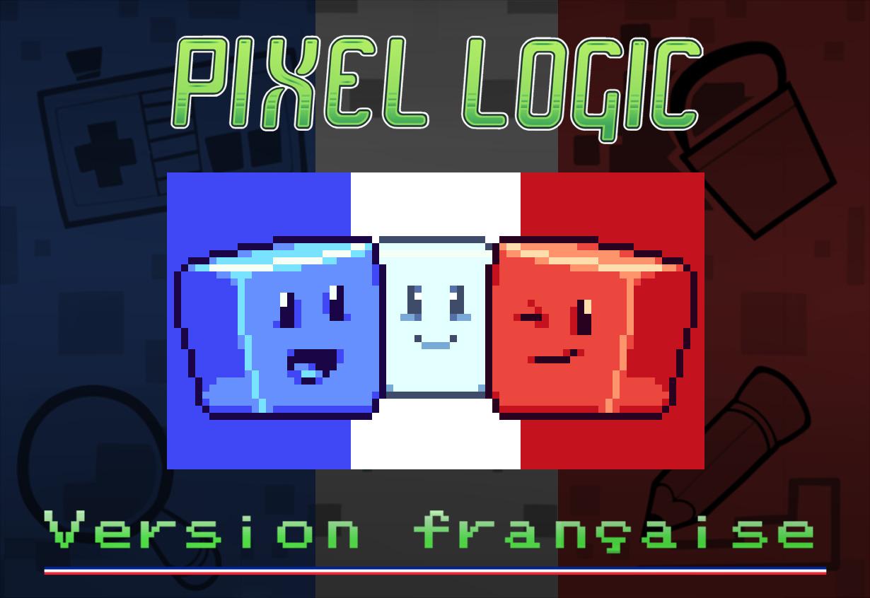 Pixel Logic
