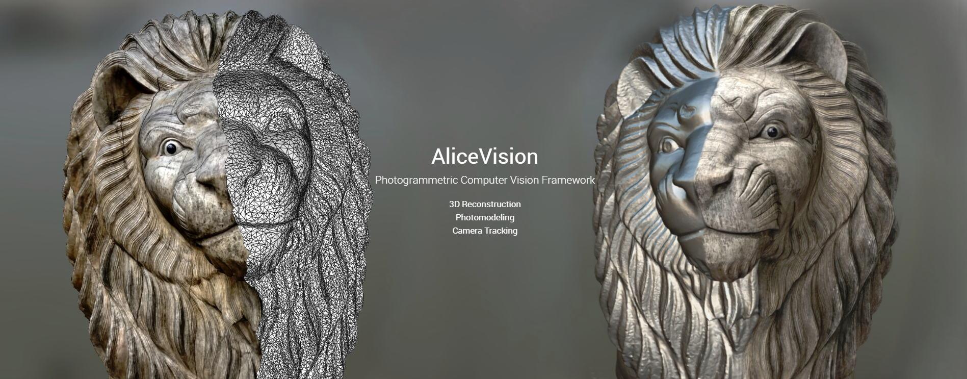 Alicevision