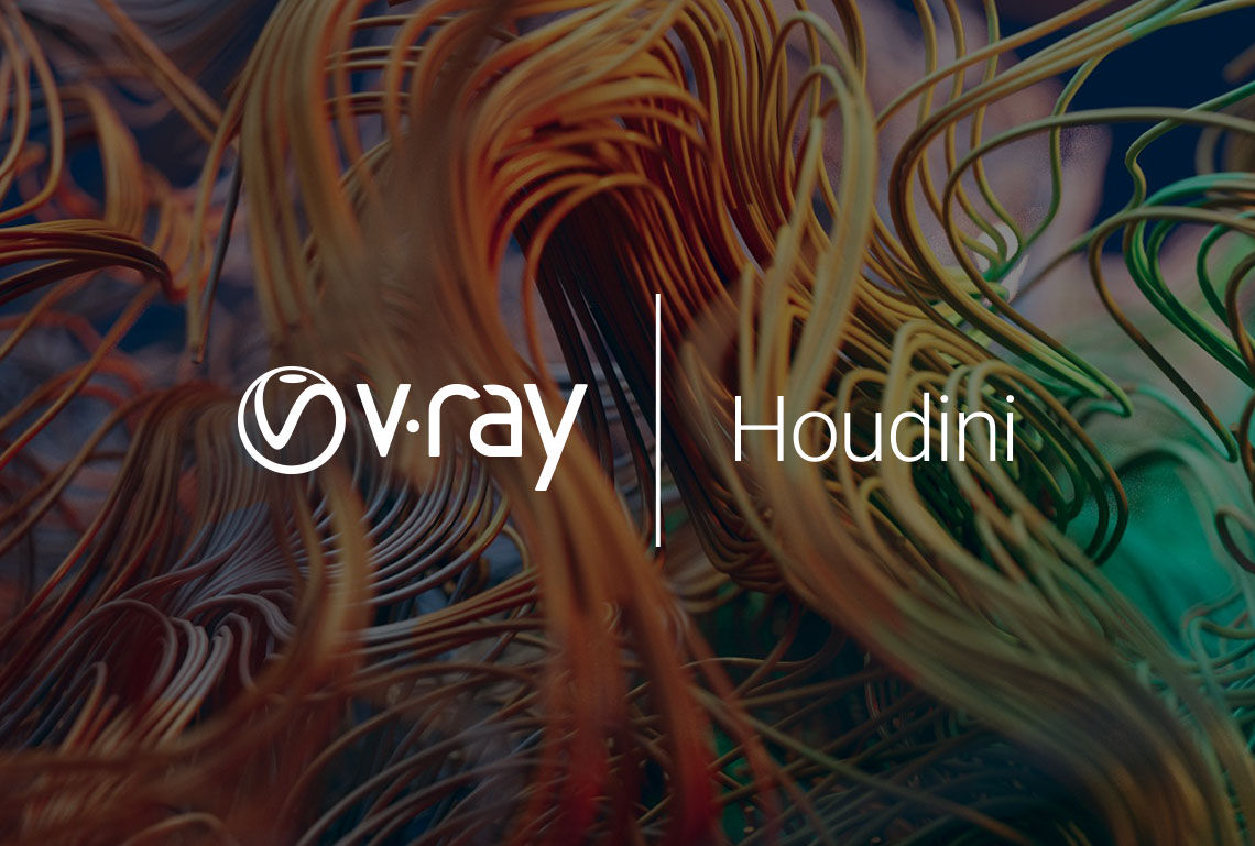 V-Ray for Houdini