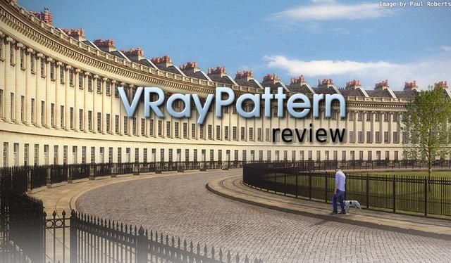 VRayPattern