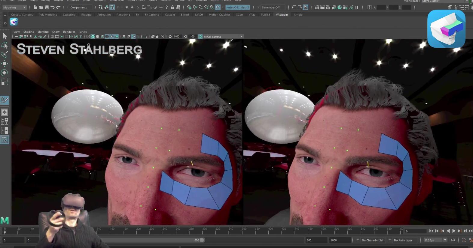 VR-Plugin