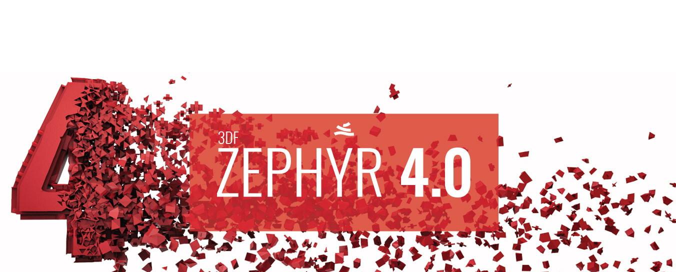 3DF Zephyr