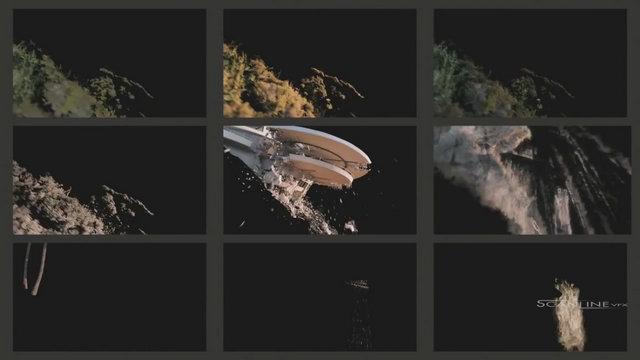 Scanline VFX