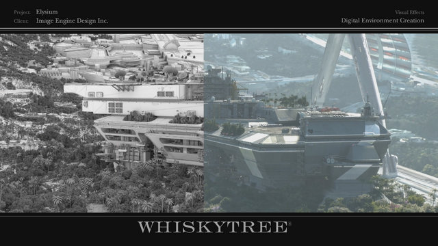 Whiskytree
